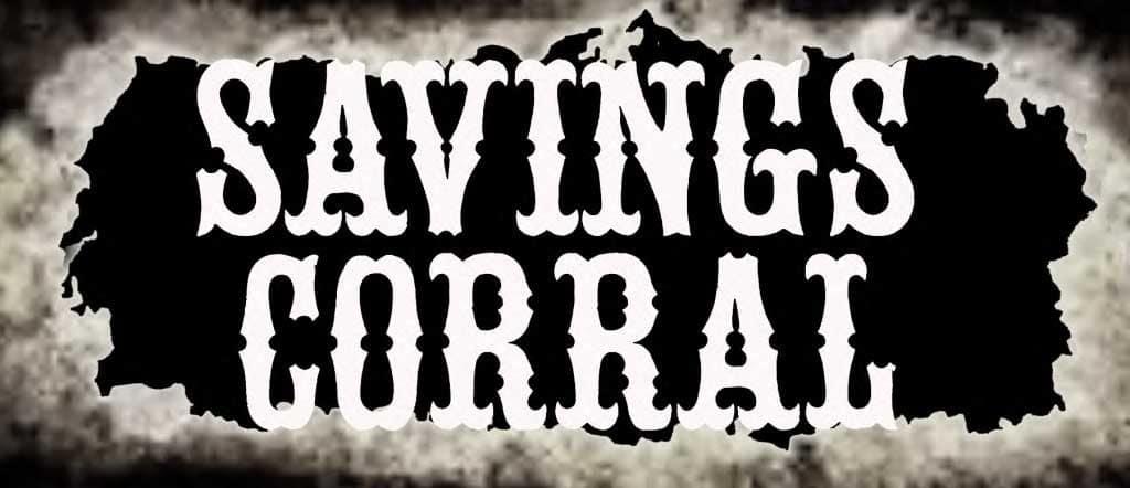 Savings Corral