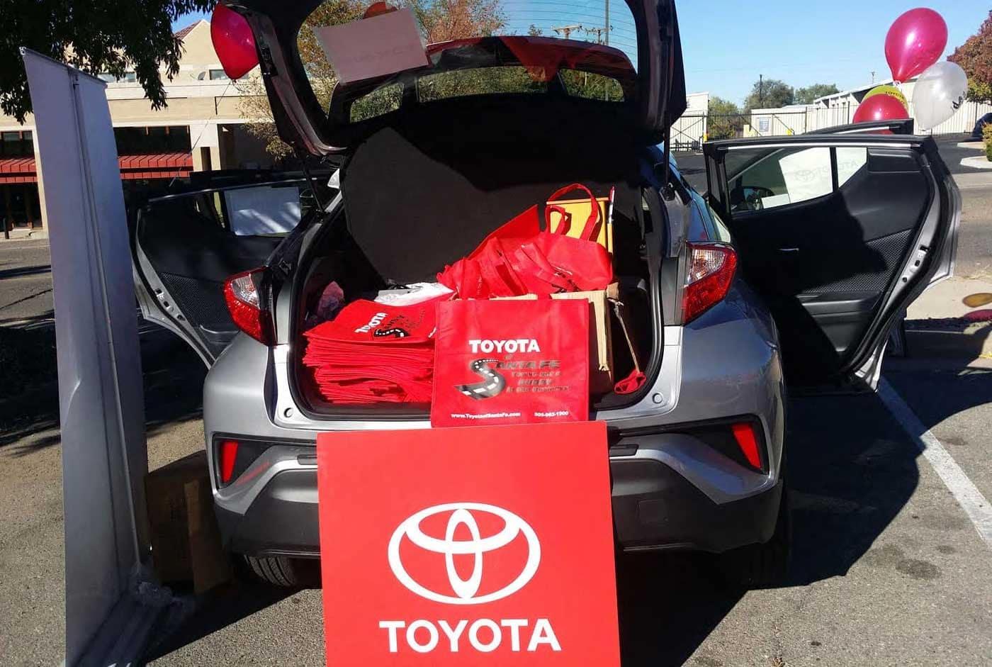 2018 trunk or treak cars for good