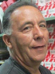 Raymond Salazar