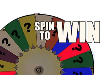 Spin to Win Generic