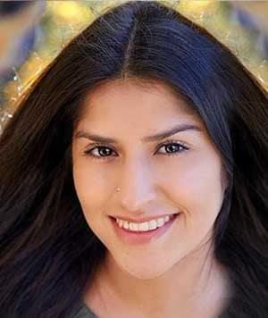 Alyssa Sandoval