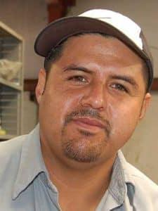 Eladio  Ramos Rodriquez