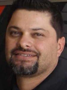 Carl Martinez