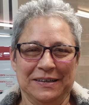 DeeAnn Lucero