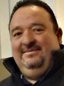 Francisco Ortego