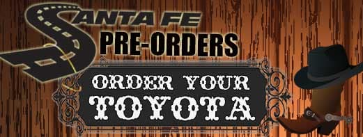 Pre-Order Your Toyota TRUCK MONTH