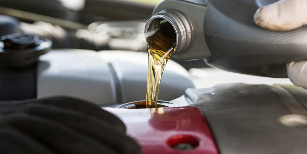 Pour in Fuel Treatment