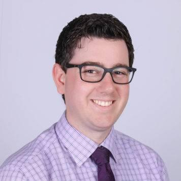 Zach Thorp