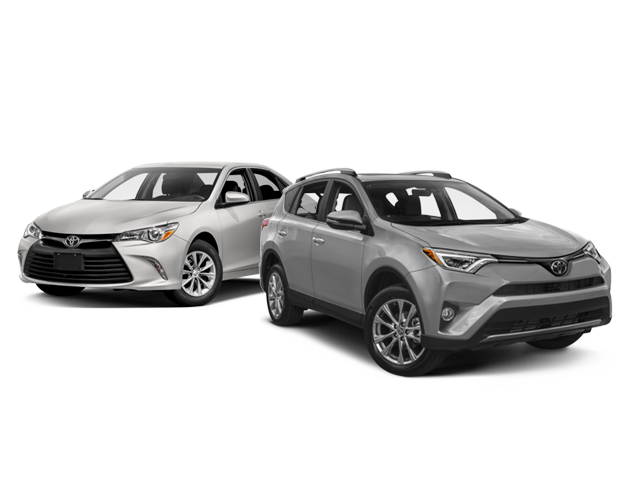 2017 Toyota's are Moving at a Remarkable Rate!