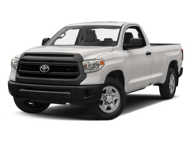 2017 Toyota Tundra SR 4.6L V8