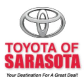 Nice Peterson Toyota Of Sarasota: 7435 S Tamiami Trail U2022 Sarasota, FL 34231