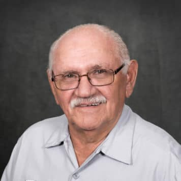 Ron Kidd