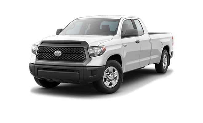 2018 Toyota Tundra SR | Toyota of Sarasota
