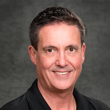 Terry Dillon