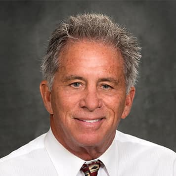 Ron Lederman