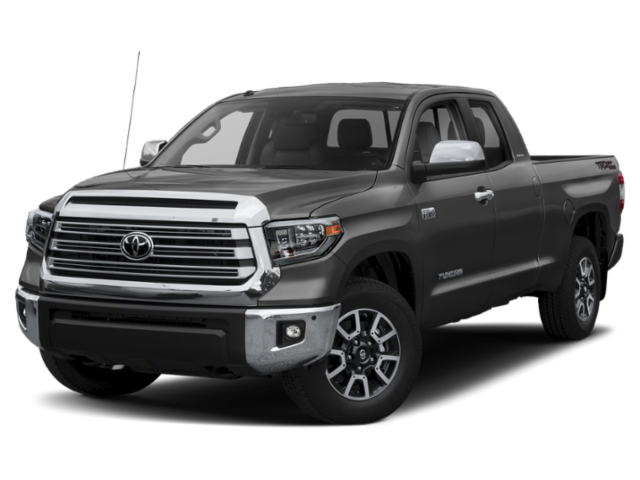 2019 Toyota Tundra 2WD 1794 Edition CrewMax 5.5
