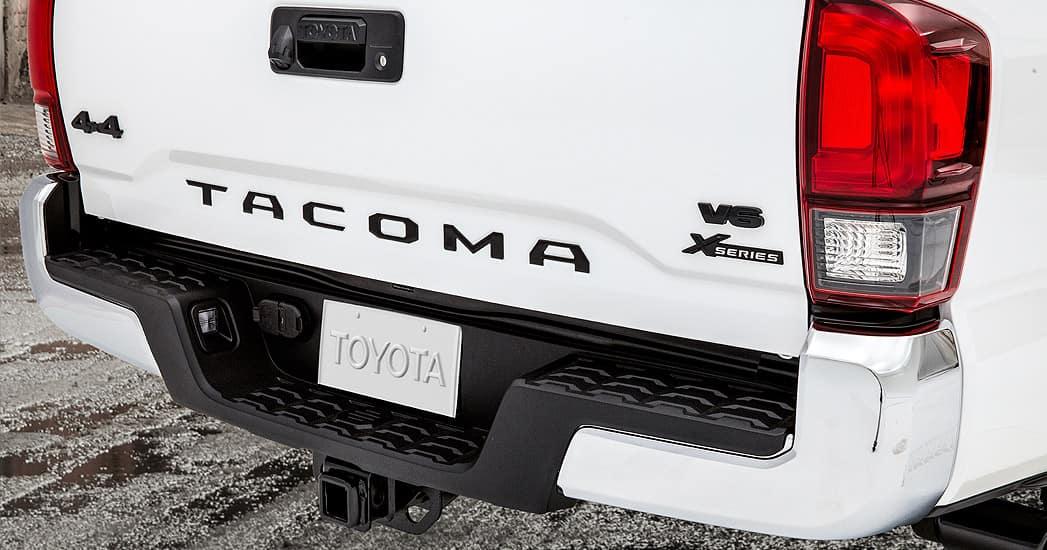 Toyota Tacoma XP