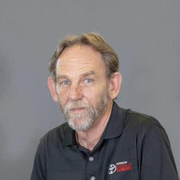 Bob Bruhn