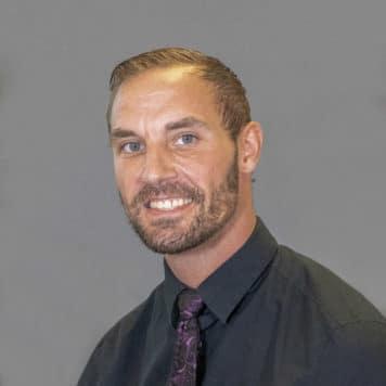 Jeff Fralich