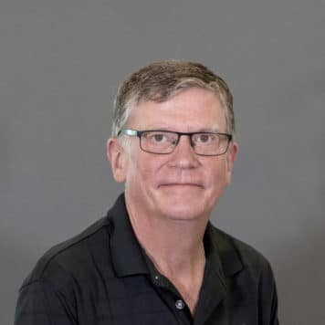 Patrick Southard
