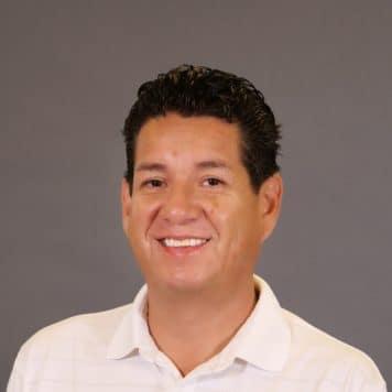 Patrick Morales