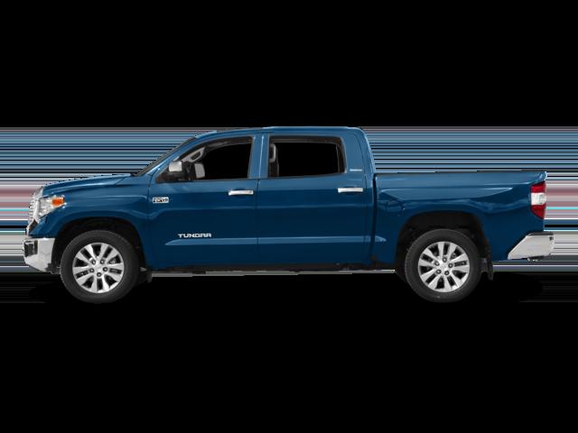 2017 Tundra Limited CrewMax 4x4