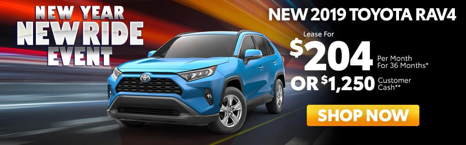 Toyota Financing Deals >> Toyota Of York New Toyota And Used Car Dealer Auto