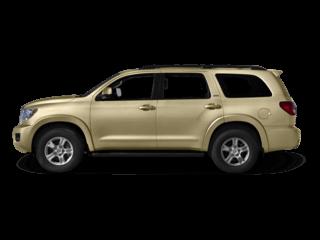 2016_Toyota_Sequoia