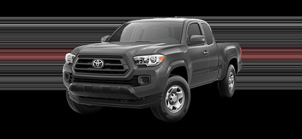 New 2019 Toyota Tacoma SR5 Access Cab