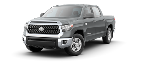 New 2021 Toyota Tundra SR5 CrewMax 4x4