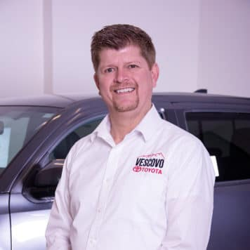 Vescovo Toyota of Las Cruces Staff | Las Cruces Toyota Dealer