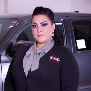 Christina Villegas