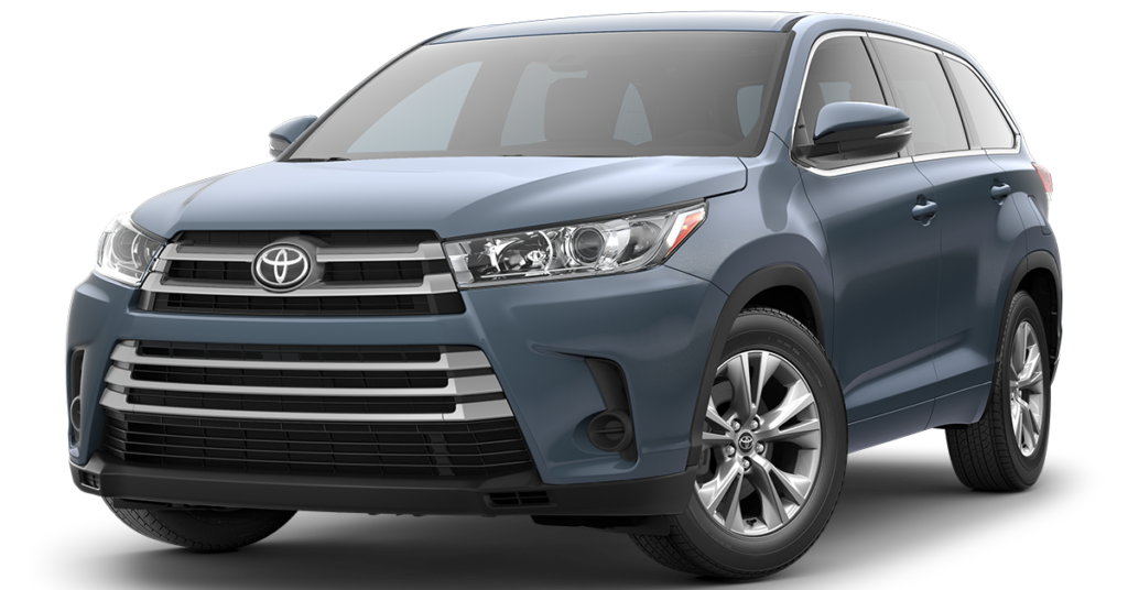 2019 Highlander $3,500 Off MSRP
