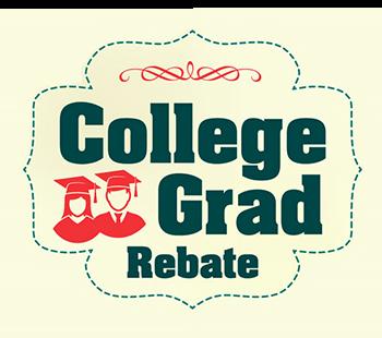 $500 College Rebate