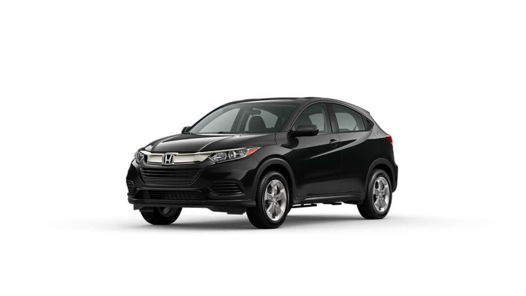 2020 Honda HR-V LX FWD CVT
