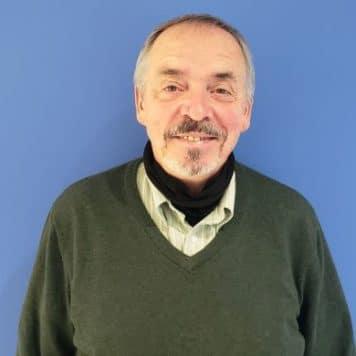 Ed Steinbach