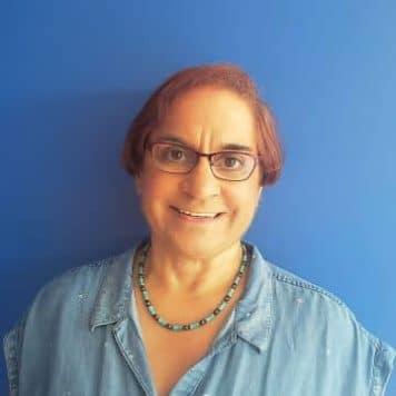 Janet Ruppel