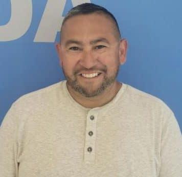 Jim  Chavez