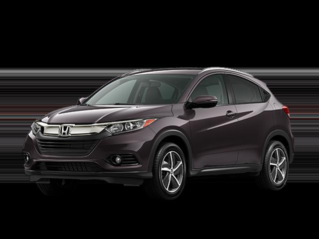 2022 <b>Honda HR-V</b>