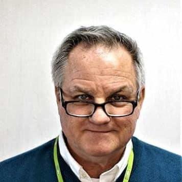 Bill Gerken