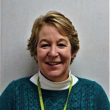 Jen Kelley