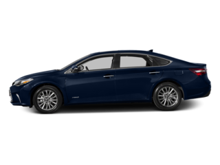 2016 Avalon Hybrid