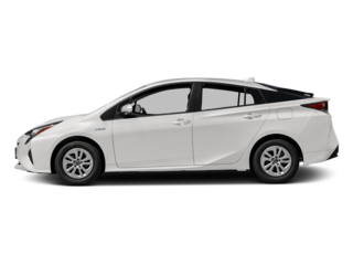 2017 Prius Hatch