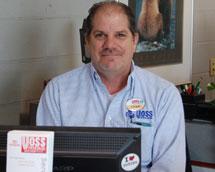Steve Knabel