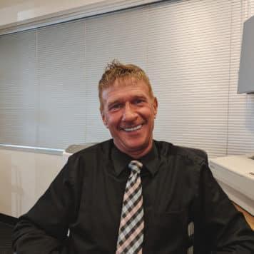 Terry Wertz