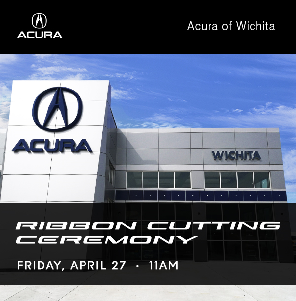 Acura Store Opening