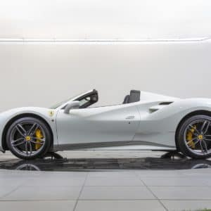 2018 ferrari 488 spider for sale walser auto campus
