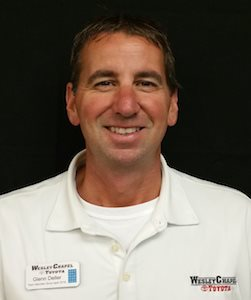 Glenn  Deller