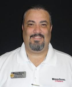 jose a lopez - Fixed Operations Director