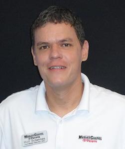 Matt Schemkes